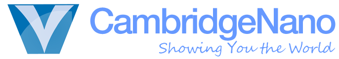 Cambridge Nano logo